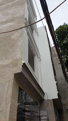 3/Nhà 479 ngõ 20 Yên Lũng- An Khánh, 30m2*3T, 3p