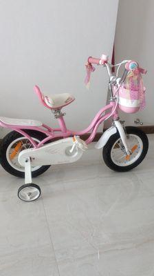 0982434604 - Xe đạp bé gái