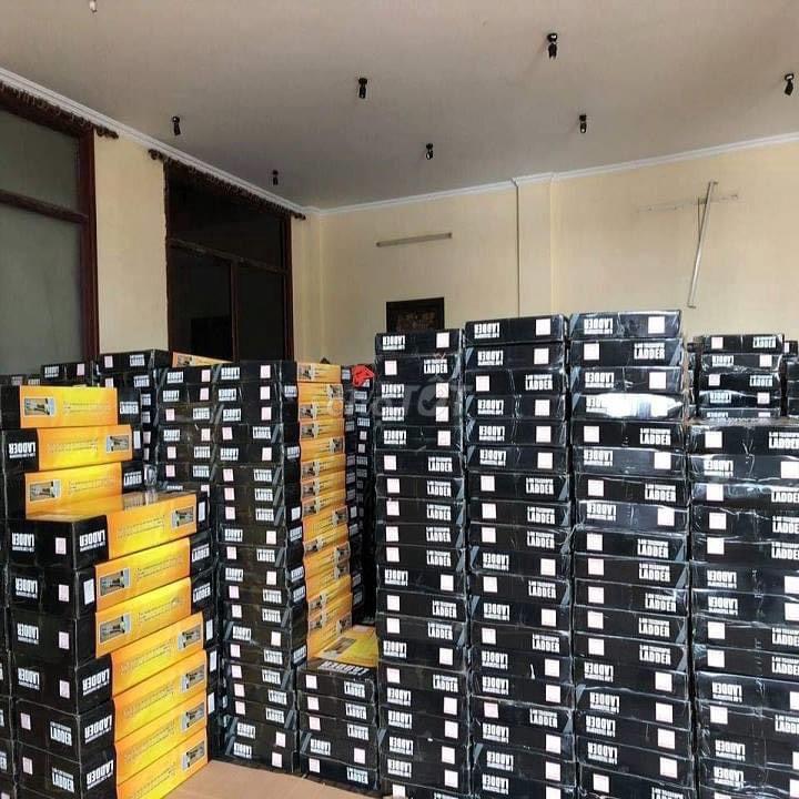 0796287285 - Thang nhôm rút đơn Ladder 3m8 nhật bản