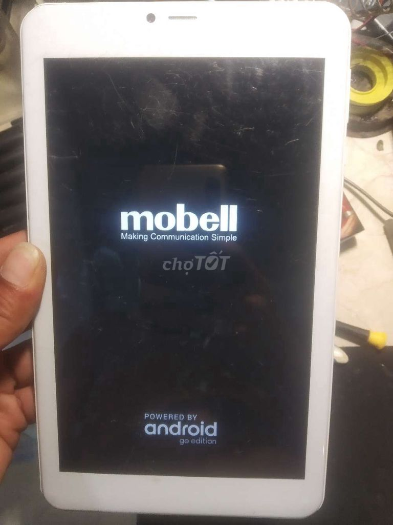 0903948191 - Mobell tab 8a Android 8.0( 8in )