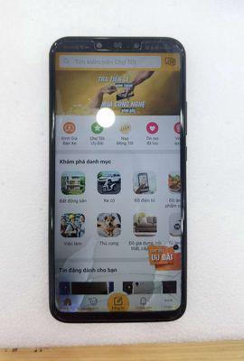 Huawei Nova 3i Zin chỉ máy..1tr5