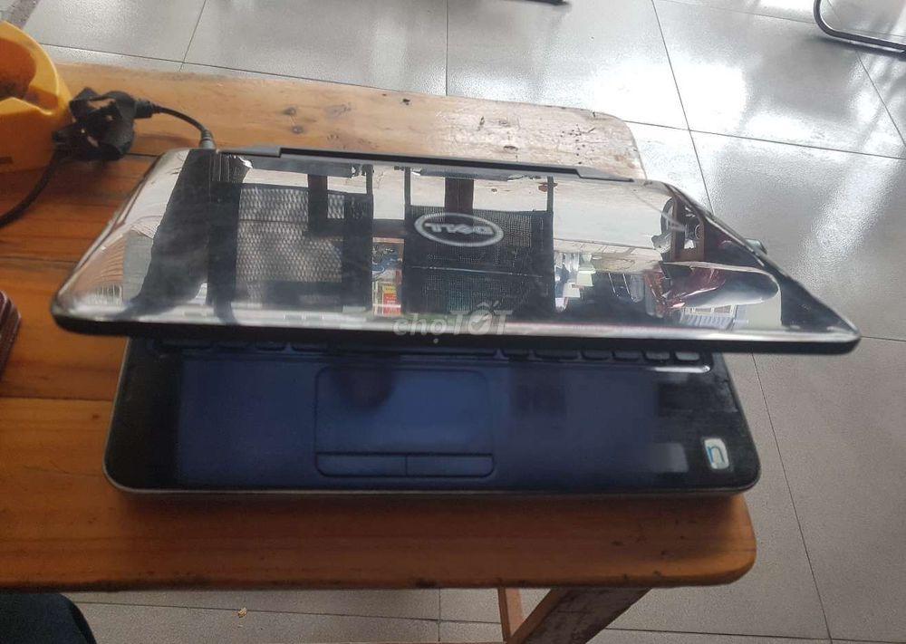 Dell Vostro I5 2520M 4G 500G 14in main zin