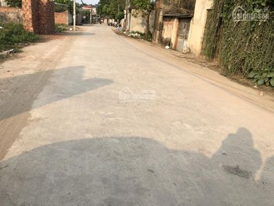 Bán Nhà Thôn La Tinh, Hà NỘi 77m2 SĐCC, MT 5m.