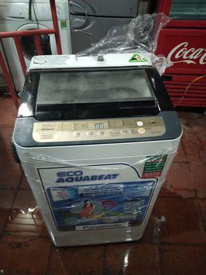 Máy giặt cửa trên Panasonic 7kg