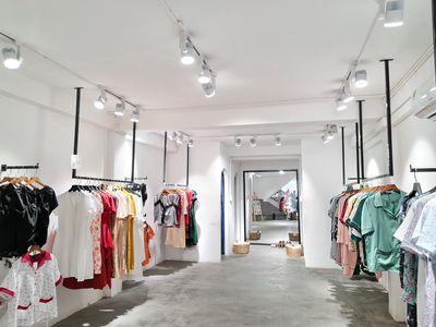 Shop Thời Trang Mặt Tiền Lý Tự Trọng 96m2