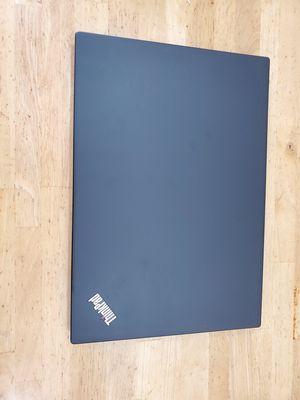 IBM ThinkPad X390 Core I5 8265U RAM 8GB SSD 128Gb