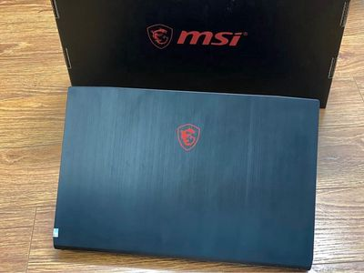 MSI GF75 (I5-9300H, 8GB, GTX 1050Ti, New, Fullbox)