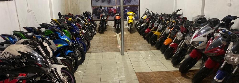 Cửa hàng PHONG MOTOR   CHUYÊN MUA BÁN XE CÔN TAY