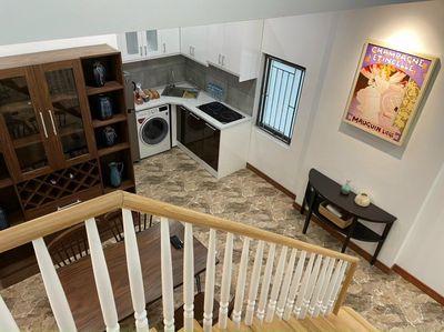 Cần bán nhà đẹp ở Cổ Dương Full nội thất cao cấp