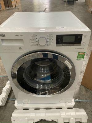 Máy giặt 10kg inveter tồn kho