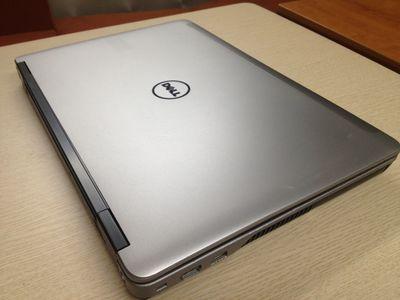 Máy trạm Dell E6540 i7 4800QM 8GB SSD 128GB khủng