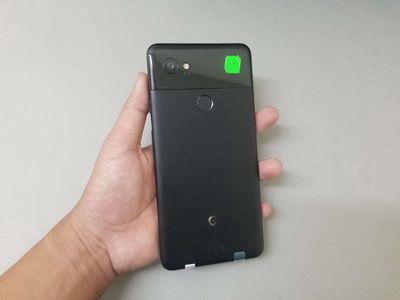 Google Pixel 2 XL Đen quá đỉnh