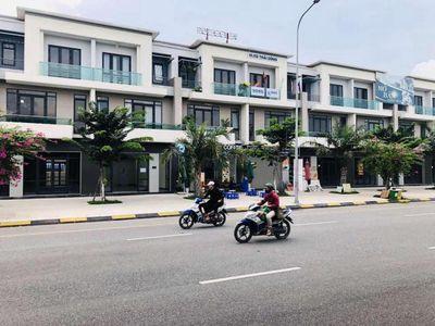 Chính chủ cần bán căn nhà mặt đường 56m, KĐT Vsip