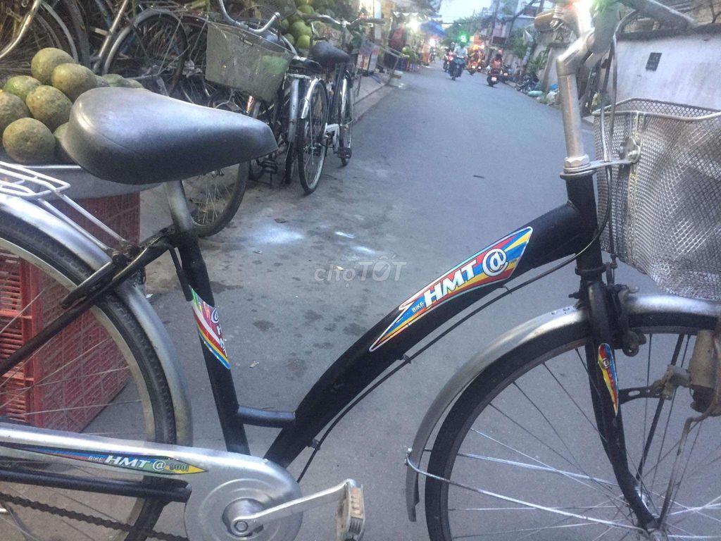 Xe đạp phổ thông HMT, vòng bánh lớn
