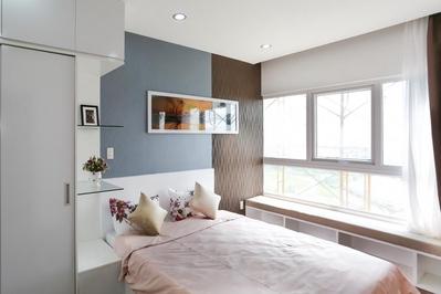 Bán căn hộ Monarchy 2 phòng ngủ, giá tốt