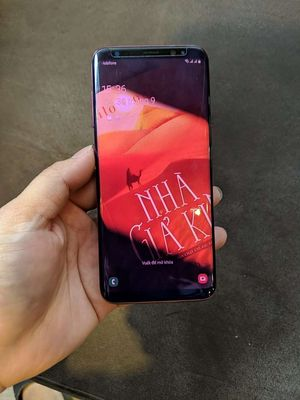 Samsung Galaxy S8 Đỏ 64 GB đỏ may mắn siêu mạnh