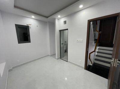 Nhà mới Ba Đình,3.9x11, 2 lầu đầu hẻm cách nhà 30m