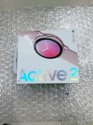 Ss galaxy watch active 2 LTE nguyên seal, BH 12T
