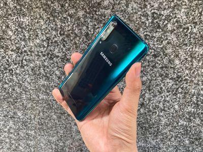 Samsung A9 Pro /Ram 6g/128G/zin 100 %,có giao luu