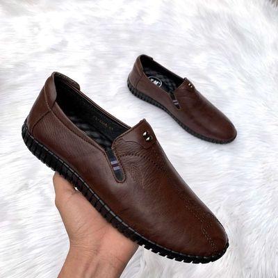 Giày Da Bò Nam Cao Cấp 3M