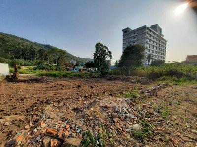 Đất xây biệt thự
