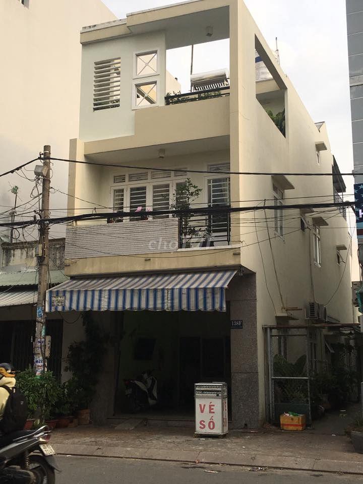 Nhà MT Trần Văn Giàu,ngay chợ Bà Lát,Đang cho thuê