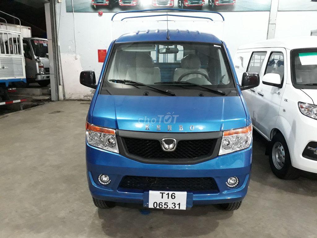 0902430009 - Xe kenbo 990kg thùng dài 2m6 | Xe tải Kenbo 990kg