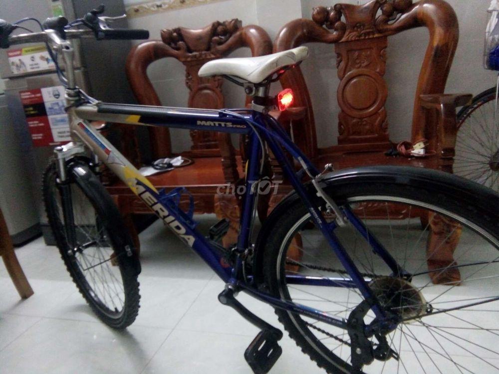 Xe đạp thể thao Merida mattspro