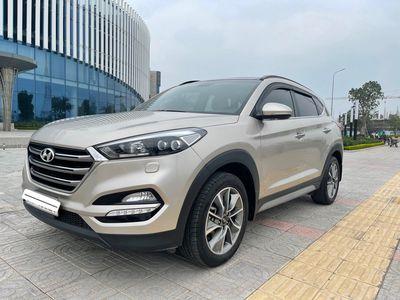 Hyundai Tucson 2018 Tự động xăng bản đặc biệt