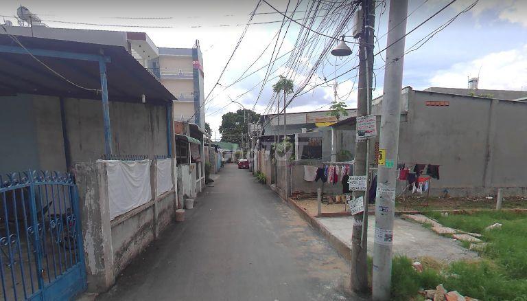 Nhượng lô đất ngayhẻm 5m đường Nguyễn Văn Tăng- Q9