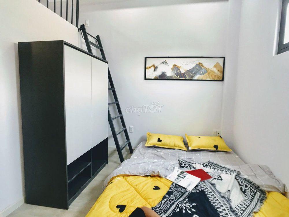Cho thuê phòng trọ full nội thất chính chủ