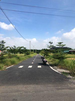 Chính chủ bán lô đất đẹp KCN Giang Điền - An Viễn