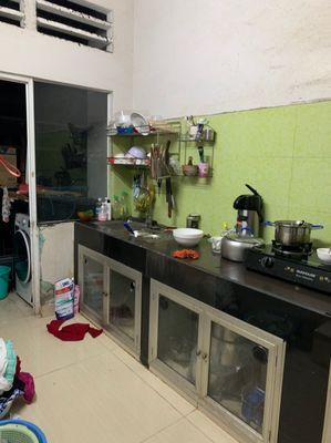 Chung cư Chung cư Ngô Quyền, Q5 68m² 2 PN 1.750T