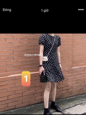 Đầm KIDOSINCE2011