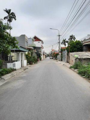 Đất mặt đường Tân Thành Dương Kinh