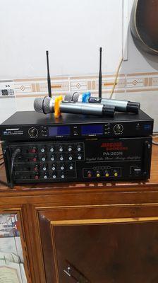 Ampli Jarguar 203n hàng nhập khẩu nội địa TQ