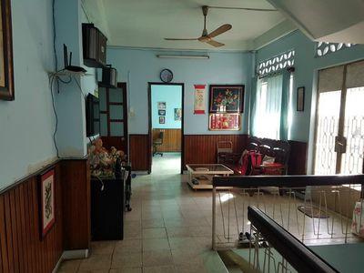 Bán Nhà Mặt Tiền Lê Văn Sỹ ( 123 Triệu / m2 )