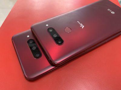 LG V40 ThinQ  | Có Bản 2 Sim | Góp 0%