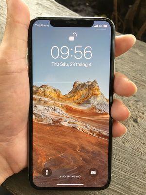 iPhone x lock Full face màn zin