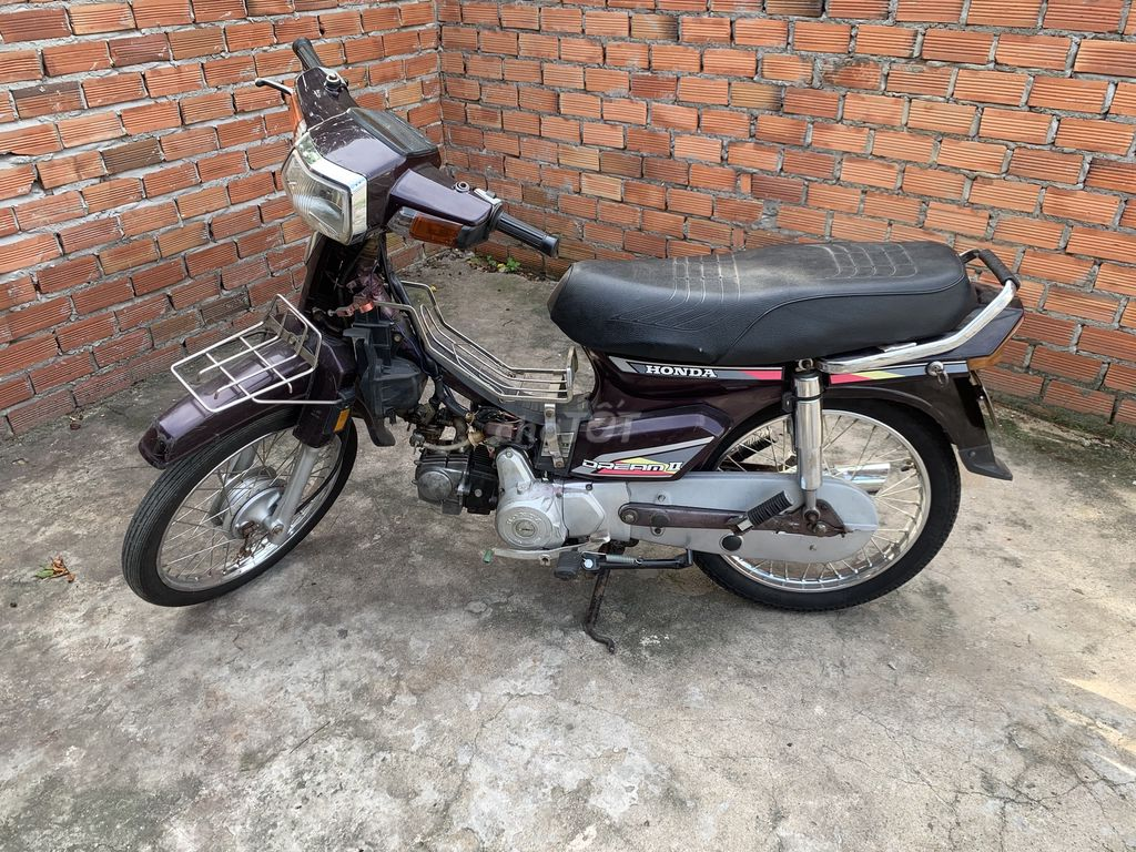 0964332079 - Honda Dream thái 99