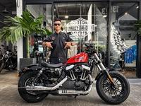 Harley-Davidson Chính Hãng - Xe Harley Giá Tốt Saigon