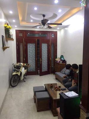 Siêu phẩm Khương Đình – Thanh Xuân.  50m2. 4,5 tỷ