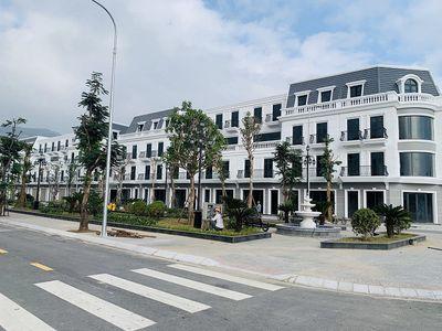 Platin Center Cẩm Phả
