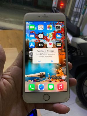 iPhone 6S Plus 16GB Lock MVT Ko Cần Sim Ghép