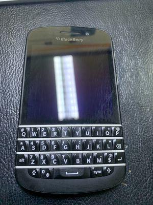 Blackberry Q series Q10 hàng đẹp