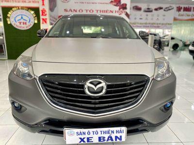 Mazda CX 9 2014 Tự động