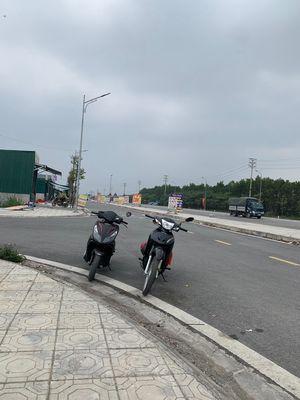 Đất nền khu công nghiệp Đồng Văn 4