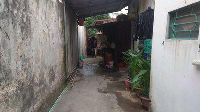 Đất đường Nguyễn Khoái , Hoàng mai 250m2