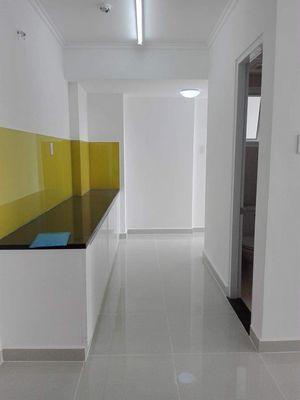 Chung cư 8X Plus Trường Chinh 63m² 2PN 2WC