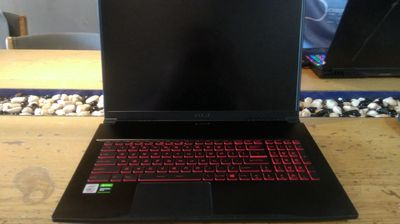Cần bán Laptop Gaming MSI GF75 Thin 10SCXR 038VN